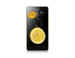 Lenovo K3 Music Lemon K30-W Желтый